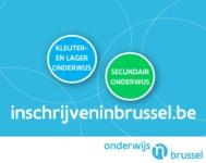 Inschrijven in Brussel