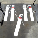 Street Art Schaarbeek